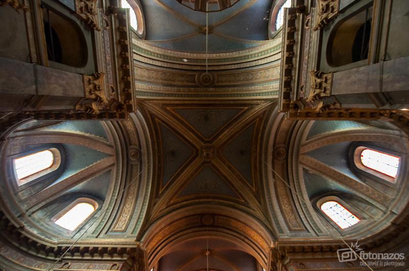 La Basílica de Nuestra Señora de la Dorada de Toulouse y la Virgen Negra