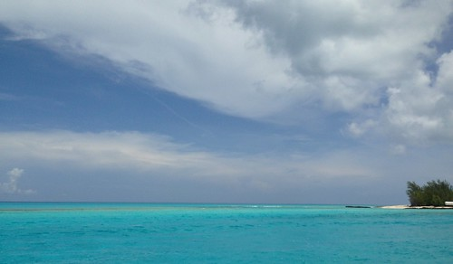 Bimini Bahamas by miamism