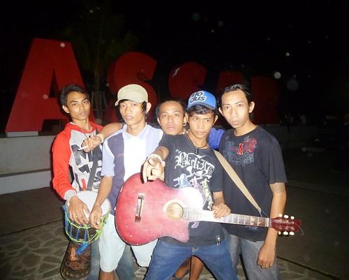 Makassar-Pantai Losari-Nuit (5)