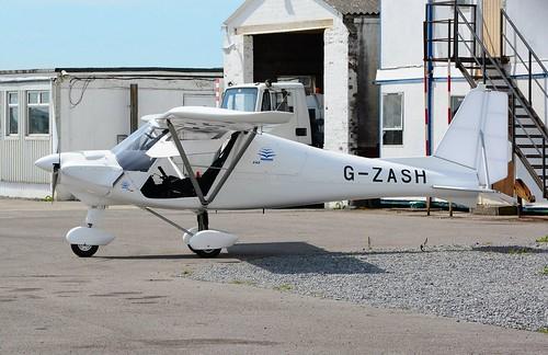 G-ZASH