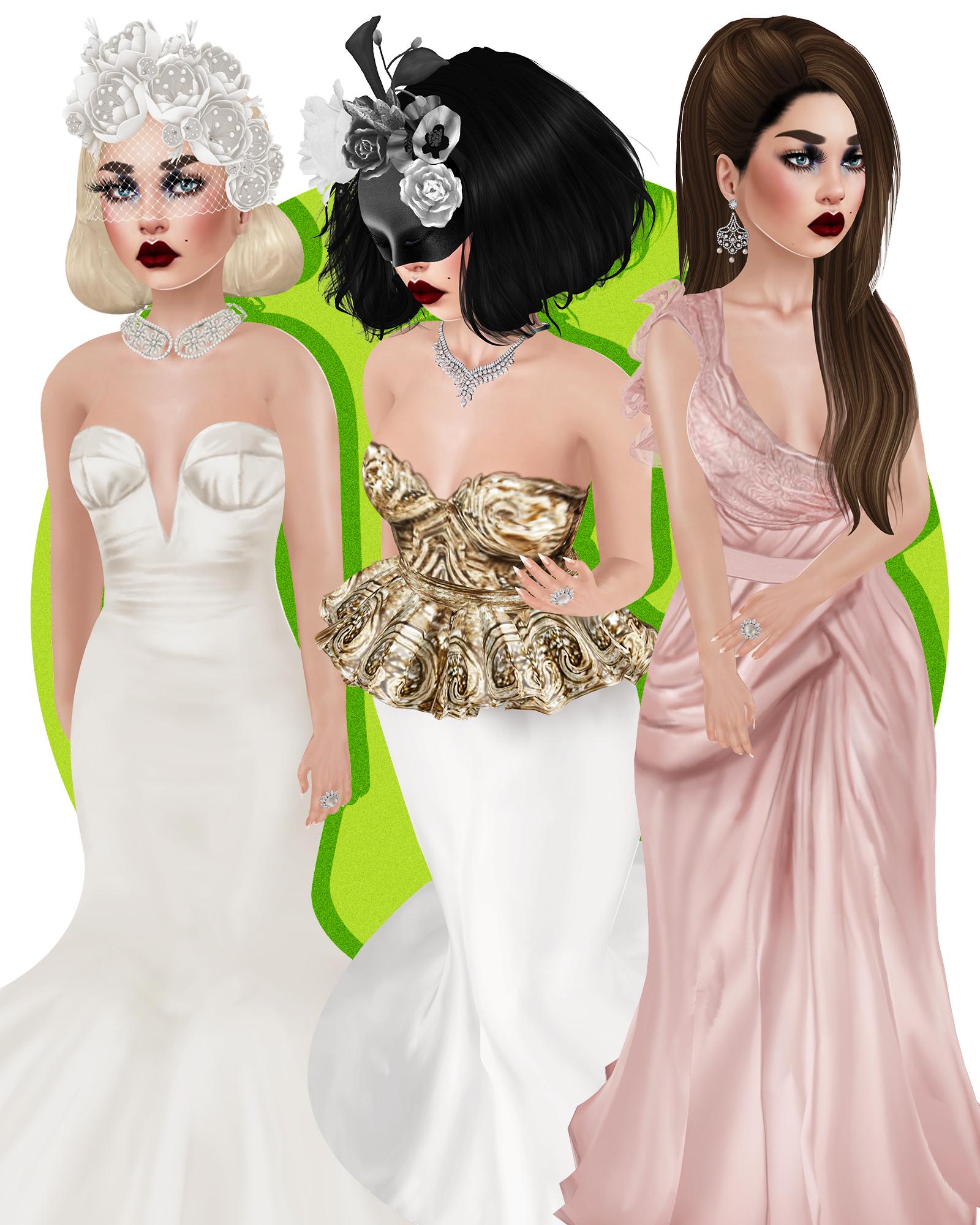 Paper Couture F/W 2013