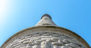 Phare de l'ïle Vierge (1902) - Plouguerneau - FInistère (lighthouse)