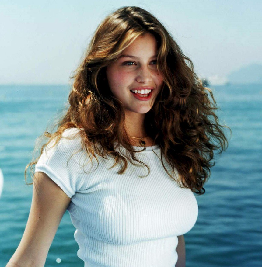 Actress large breasts
