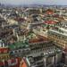 Vienna HDR by Filippo Marroni