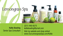 Lemongrass Bowling
