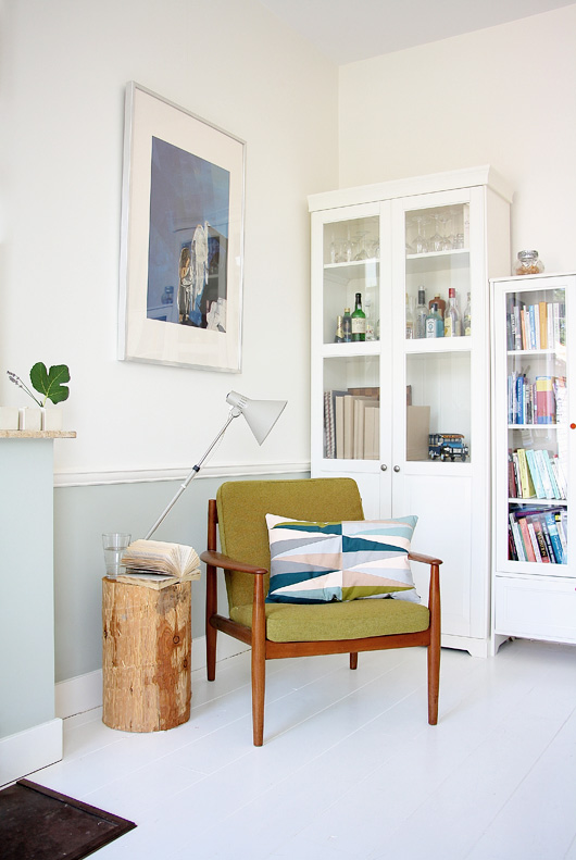 Home Tour: Light Living Family Home