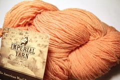 Imperial Yarn's Tracie Too