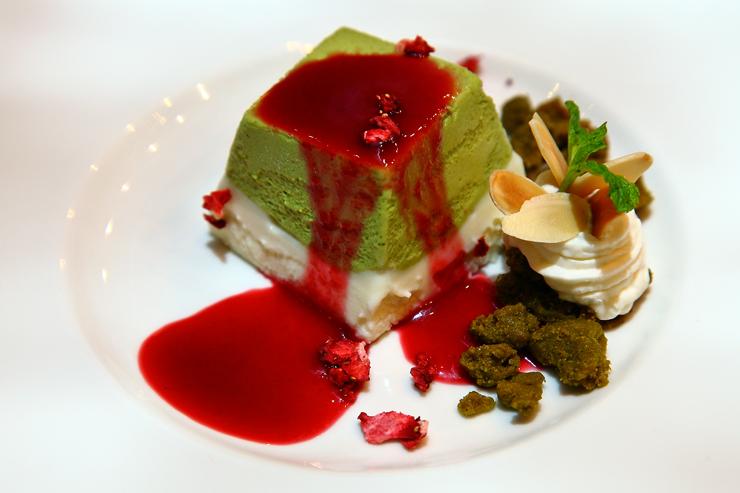 Green-Tea-Dessert