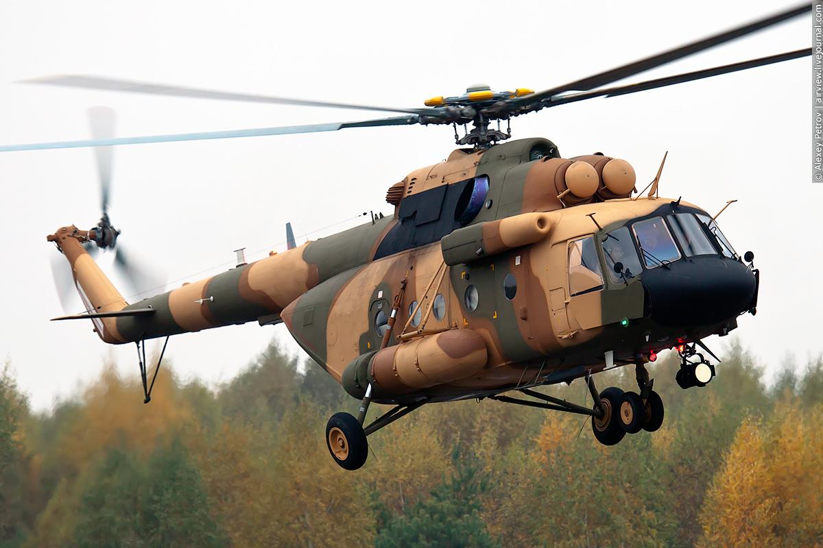 Как в Казани собирают вертолеты