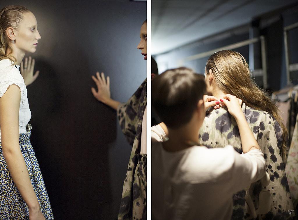 fensismensi ljubljana fashion week aqua fresh ss2014