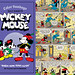 Walt Disney's Mickey Mouse Color Sundays Vol. 2: Robin Hood Rides Again by Floyd Gottfredson