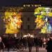 "Hotel de Rome: ""Die Alten Meister"" | Projektion | FESTIVAL OF LIGHTS 2013"