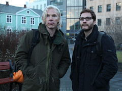 [Poster for The Fifth Estate ]