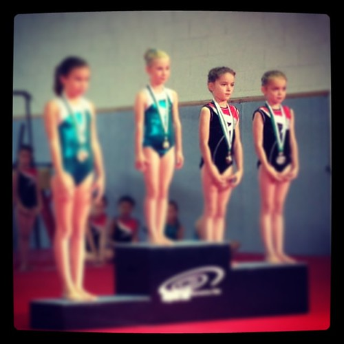 Silver on beam, Bronze on bars. Well done Josie! Well done #footworksgymnastics