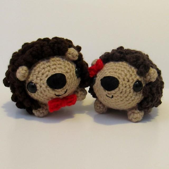 Amigurumi Patterns Blog : Ana Paula Rimolis Amigurumi Crochet Patterns Blog 2016 ...