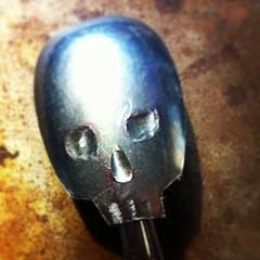 #skull Possibly #alien