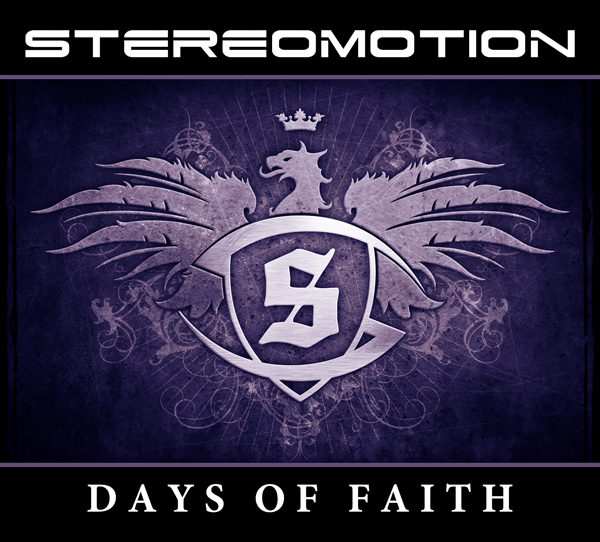 STEREOMOTION: Days Of Faith (Danse Macabre 2013)