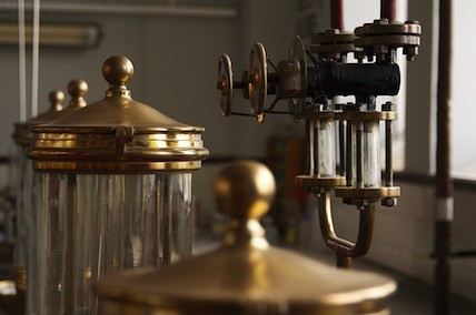 Distillation Elyx