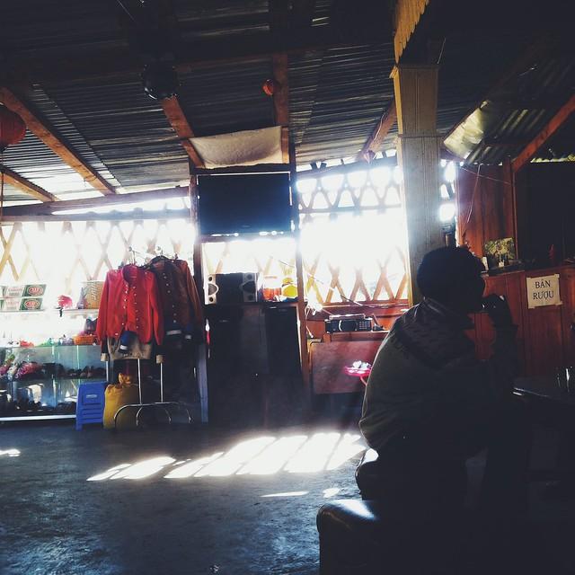 Cafe Vũ Gia