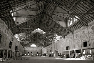 The Breeding Barn, Shelburne Farms