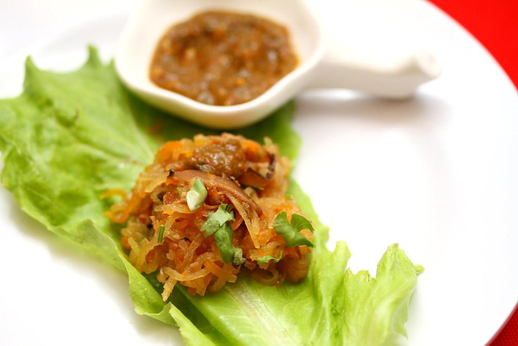 Ivy's Nyonya Cuisine: Joo Hoo Ban Kuang Char