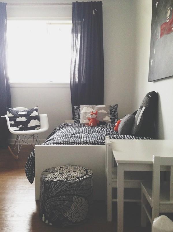 Ikea flaxa twin bed with storage - Letto flaxa ikea ...