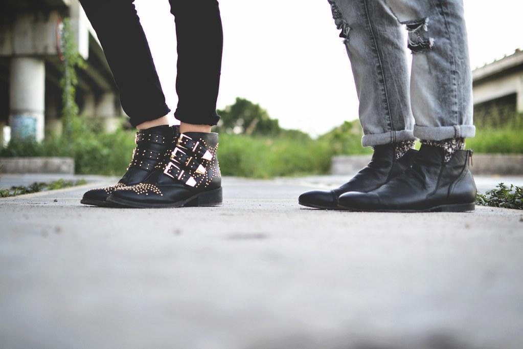 I&I Boots