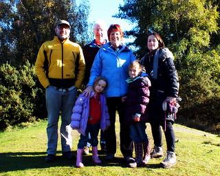 Carters in Joydens Wood