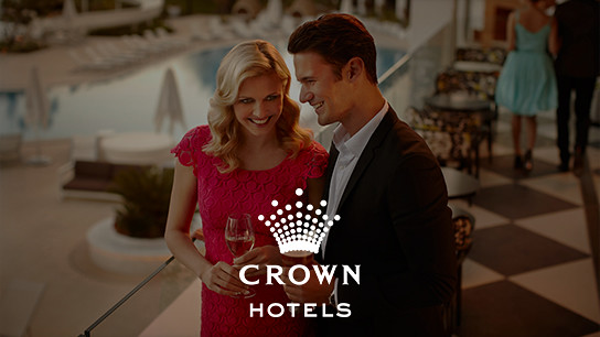 Crown Perth Restaurants Bookings