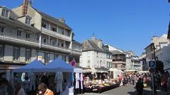 Market, Bagneres de Bigorre