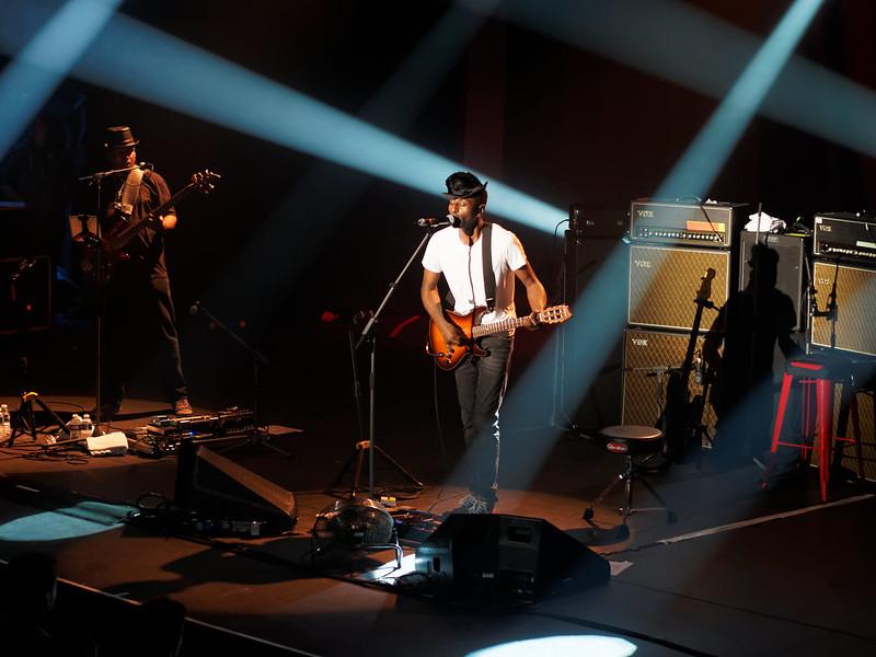 """Concert de Keziah Jones à """"l'Autre Canal"""" Nancy le 28 nov 2013 11116181345_85b1cca475_c"""