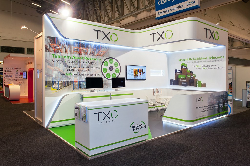 Expo Stands Cape Town : Hott d exhibition stands cape town s most interesting