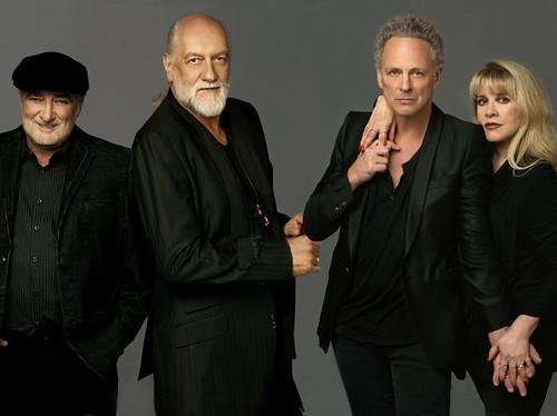 Fleetwood Mac today