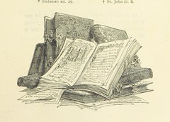 """British Library digitised image from page 99 of """"The Christian Year, etc [With a portrait.]"""""""