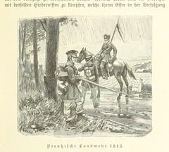 """British Library digitised image from page 511 of """"Die Hohenzollern und das Reich, etc"""""""