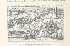 """British Library digitised image from page 242 of """"Danmarks Riges Historie af J. Steenstrup, Kr. Erslev, A. Heise, V. Mollerup, J. A. Fridericia, E. Holm, A. D. Jørgensen. Historisk illustreret"""""""