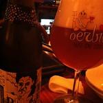 ベルギービール大好き!!デュール・テーベDulle Teve