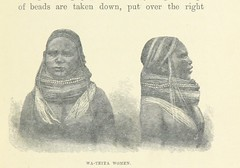 Image taken from page 111 of 'Through Masai Land. Third edition'