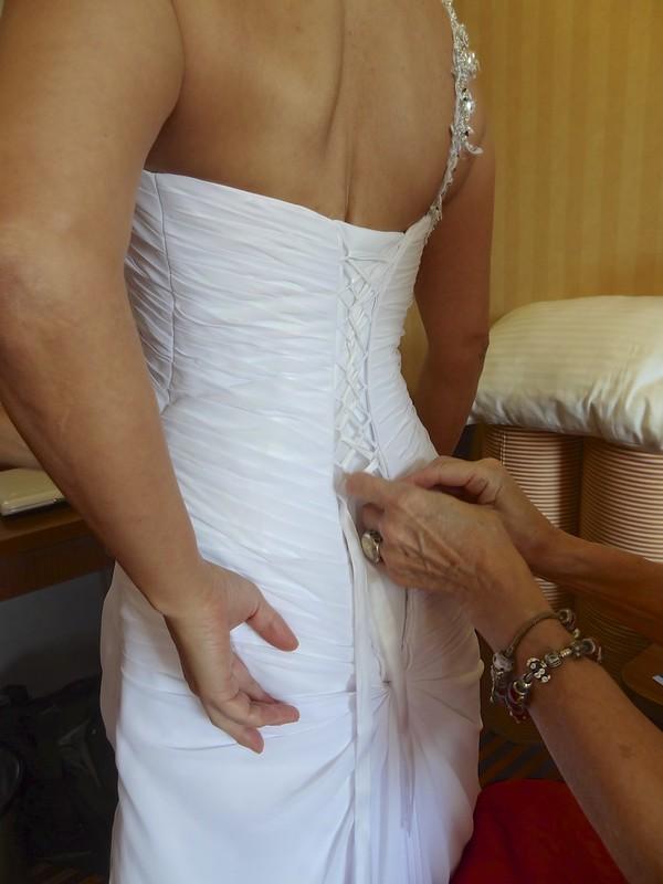 Gillian & Bruno's Wedding 144