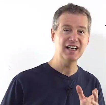 Jeff Walker(ジェフ・ウォーカー)