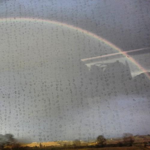arcobaleni in viaggio