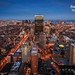 Boston Skyline Bluehour – Available on Getty Images