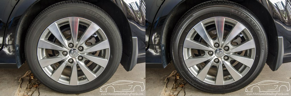 ATD | Before & After Shot