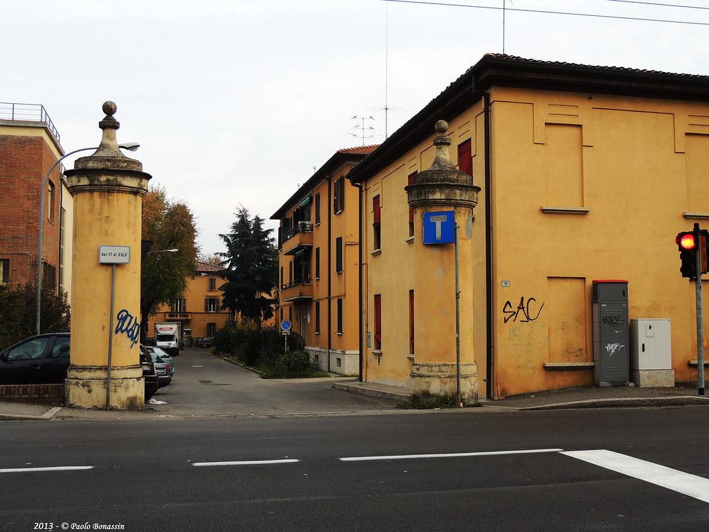 Borgo panigale bologna italy tripcarta for Hotel bologna borgo panigale
