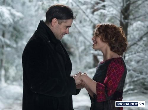 Winter's Tale film