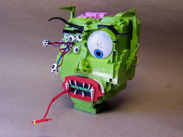 Ugly Lego