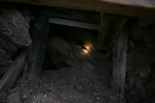 Wizard Mine
