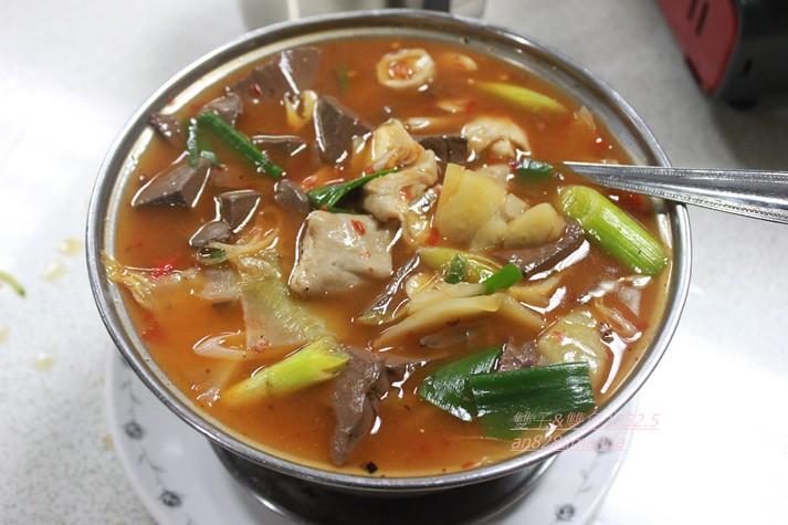 10鼎湘坊台菜熱炒砂鍋