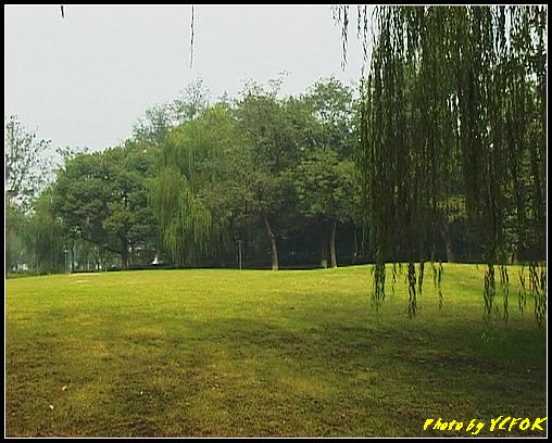 杭州 西湖 (其他景點) - 575 (西湖十景之 柳浪聞鶯)
