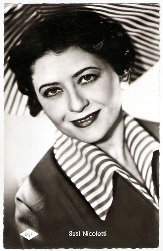Susi Nicoletti